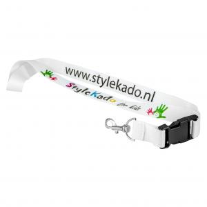 keycord met logo