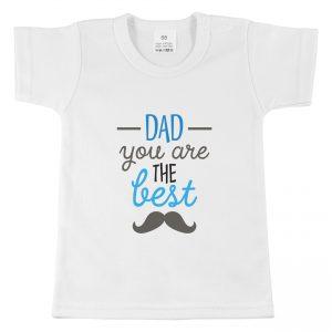 Shirt vaderdag kind