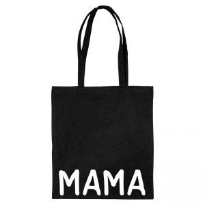 tas mama zwart